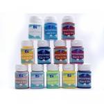 Farba kryjąca do szkła i ceramiki 50ml LEFRANC & BOURGEOIS GLAS & TILE