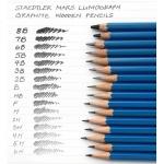 Ołówki na sztuki