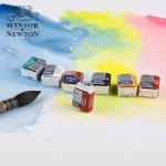 Winsor & Newton COTMAN 1/2 kostka