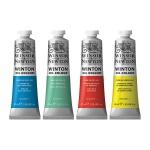 Farba olejna 37ml WINSOR & NEWTON WINTON