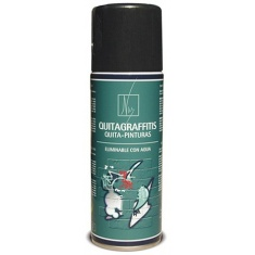 GREENOX Graffity Remover 200ml - spray do usuwania graffiti
