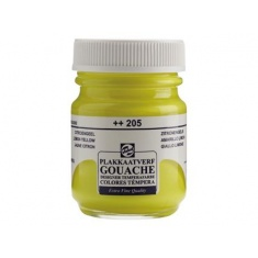TALENS GWASZ SŁOIK 50ML LEMON YELLOW