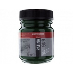 ROYAL TALENS Patyna Amsterdam 50 ml - ANTIQUE GREEN