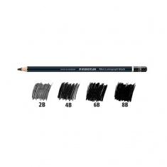 Ołówki STAEDTLER MARS BLACK